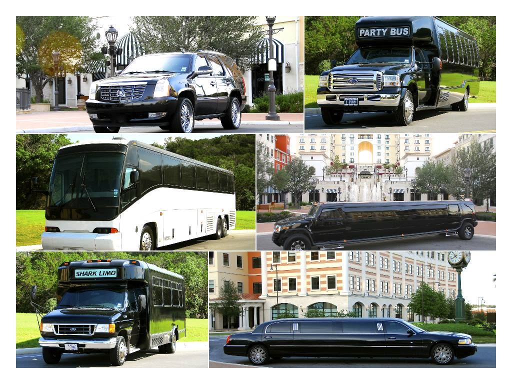 San Antonio Wedding Limo Rental Service